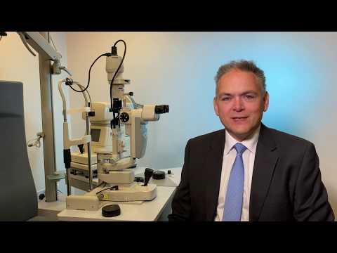 Thomas Ressiniotis talks about SLT