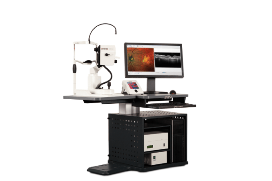 Glaucoma diagnosis technology