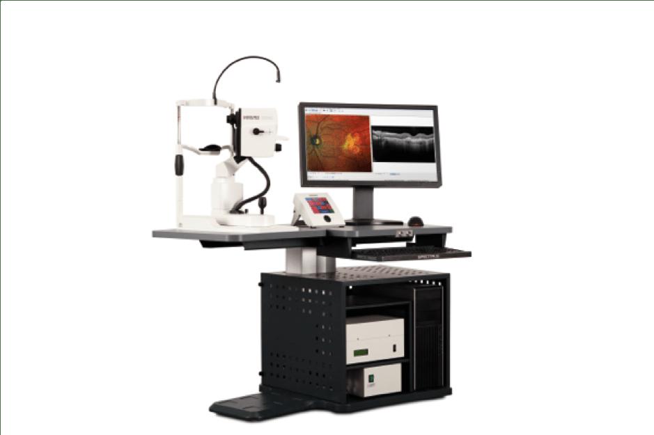 Glaucoma diagnosis technology