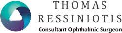 Thomas Ressiniotis Logo